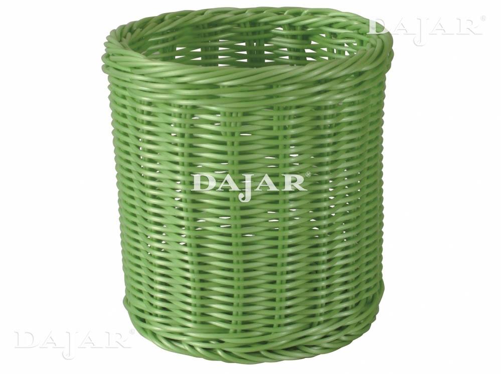 Koszyk Sante Ligh Green 15 cm AMBITION