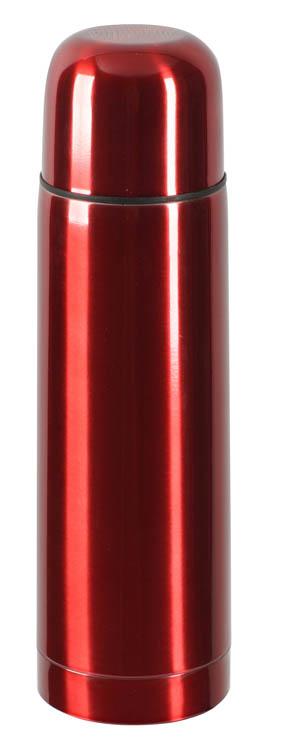 Termos Pocisk 0,5 l czerwony AMBITION