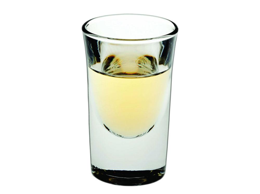 Kieliszki do wódki 25 ml Viktoria 6 szt. AMBITION