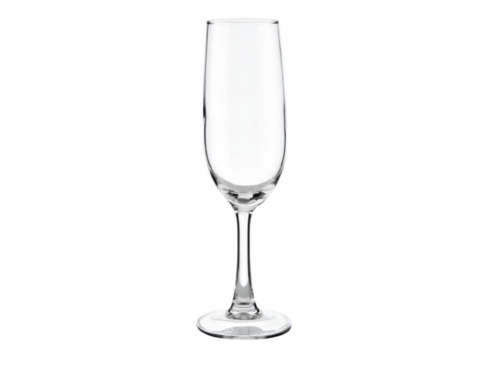 Komplet 6 kieliszków do szampana Sensation 170 ml AMBITION