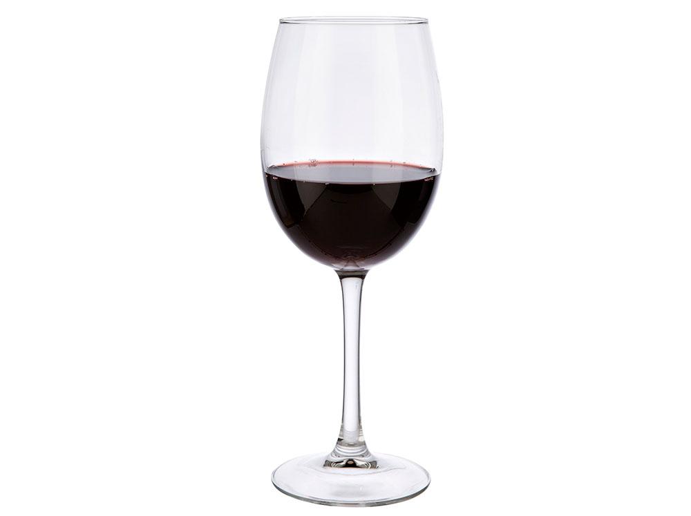 Komplet 6 kieliszków do wina Prestige 350 ml AMBITION