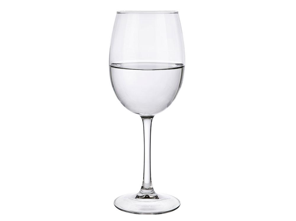 Komplet 6 kieliszków do wina Prestige 250 ml AMBITION