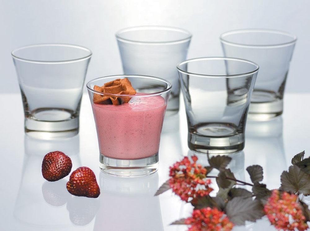 Szklanka Celebrate 320 ml AMBITION