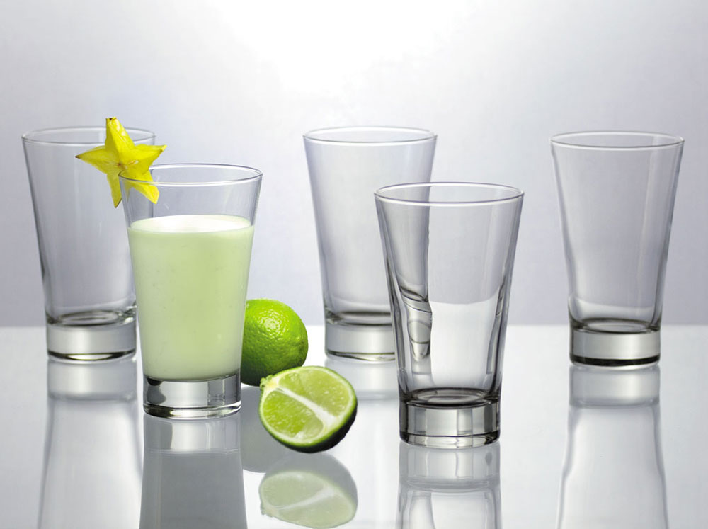 Szklanka Celebrate 350 ml AMBITION