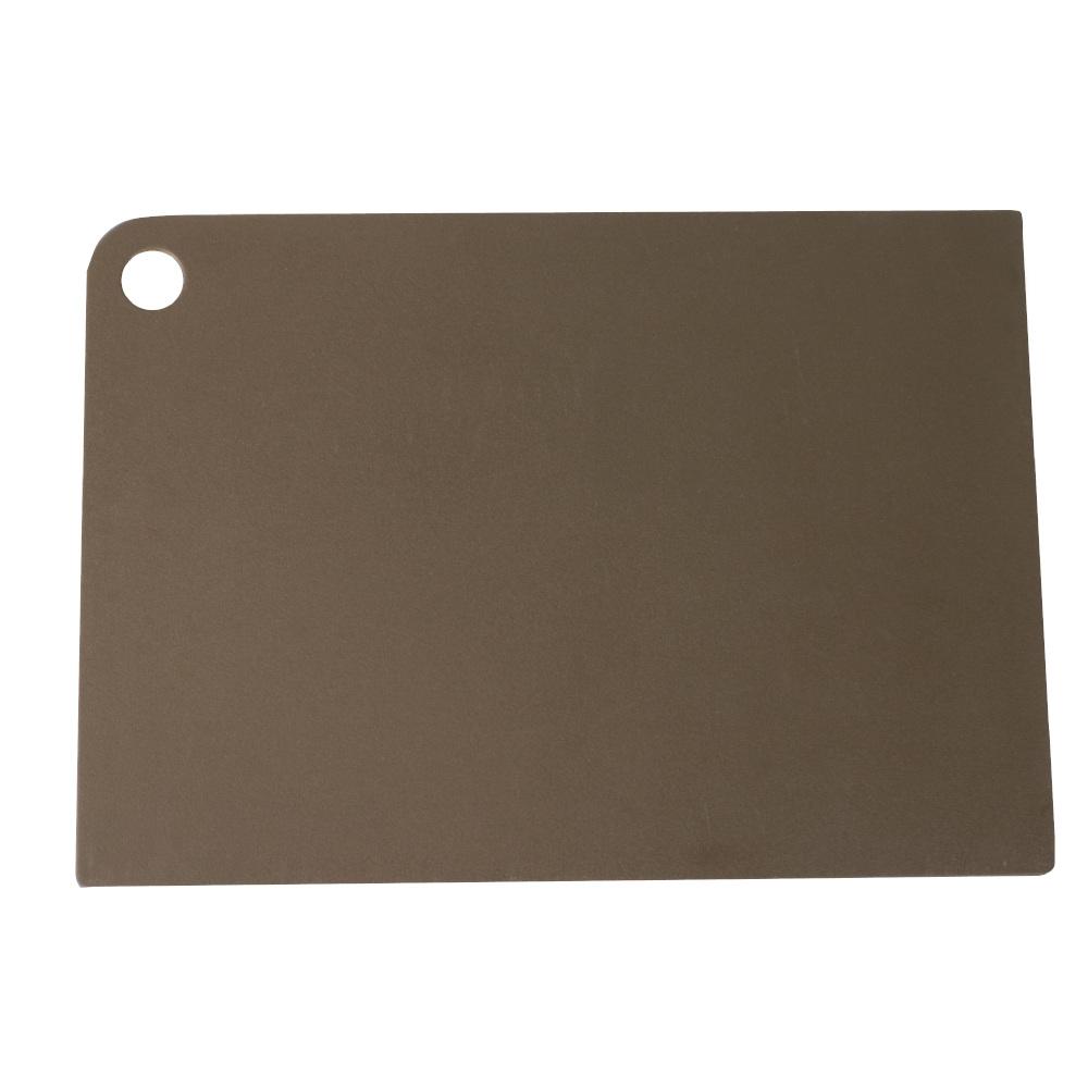 Deska do krojenia Fusion Fresh 2 34,5 x 24,5 x 0,2 cm taupe AMBITION