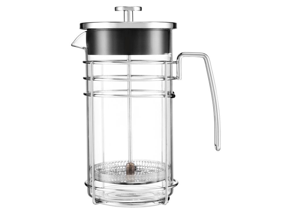 Zaparzacz do kawy Aroma z metalową rączką 350 ml AMBITION